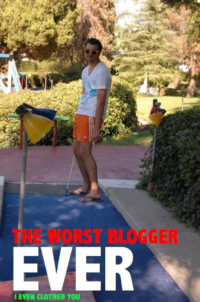 worstblogger