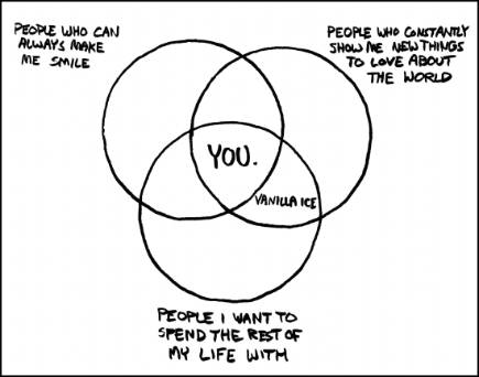 I Hate Venn Diagram